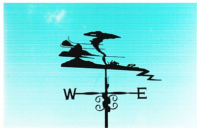 meteorology weather vane